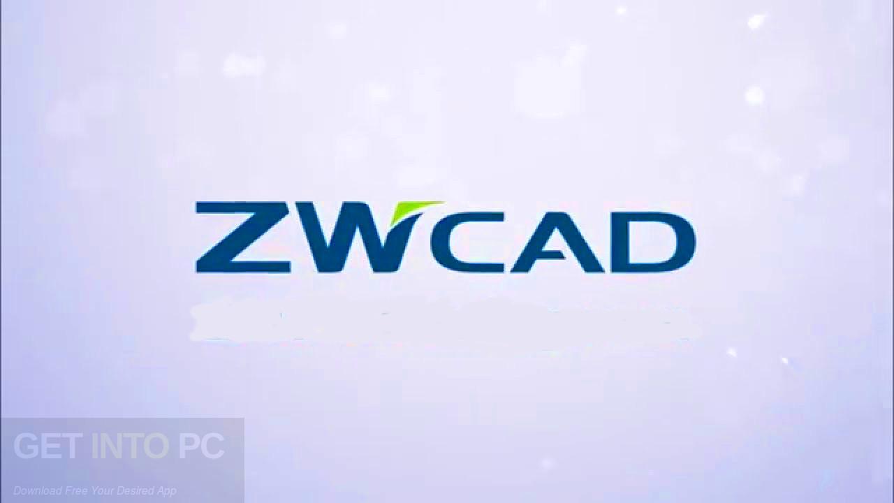 ZWCAD ZW3D 2017 Free Download