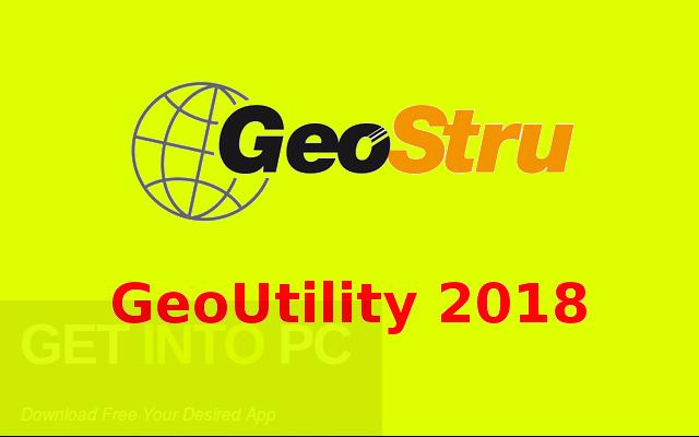 GeoStru GeoUtility 2018 Free Download