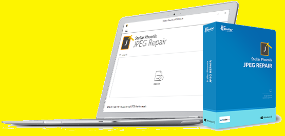 Stellar Phoenix JPEG Repair Free Download
