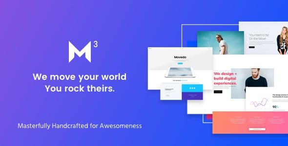 MOVEDO V3.0.2 – WE DO MOVE YOUR WORLD