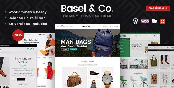 BASEL V4.6.1 – RESPONSIVE ECOMMERCE THEME