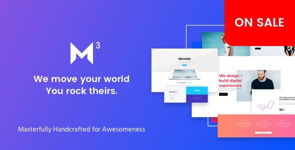MOVEDO V3.0 – WE DO MOVE YOUR WORLD