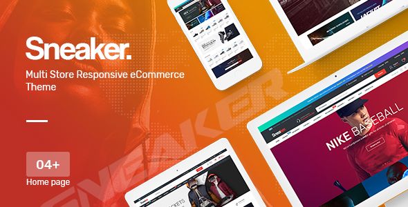 SNEAKER V1.0.2 – SHOES THEME FOR WOOCOMMERCE WORDPRESS