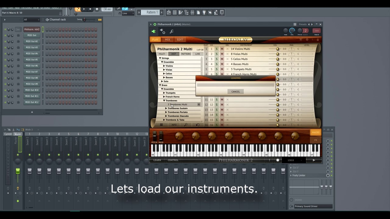Miroslav Philharmonik VST Free Download