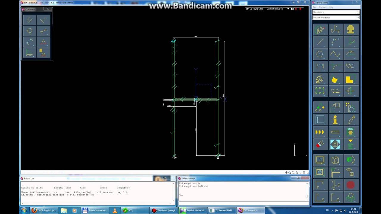 Siemens NX I-DEAS Free Download