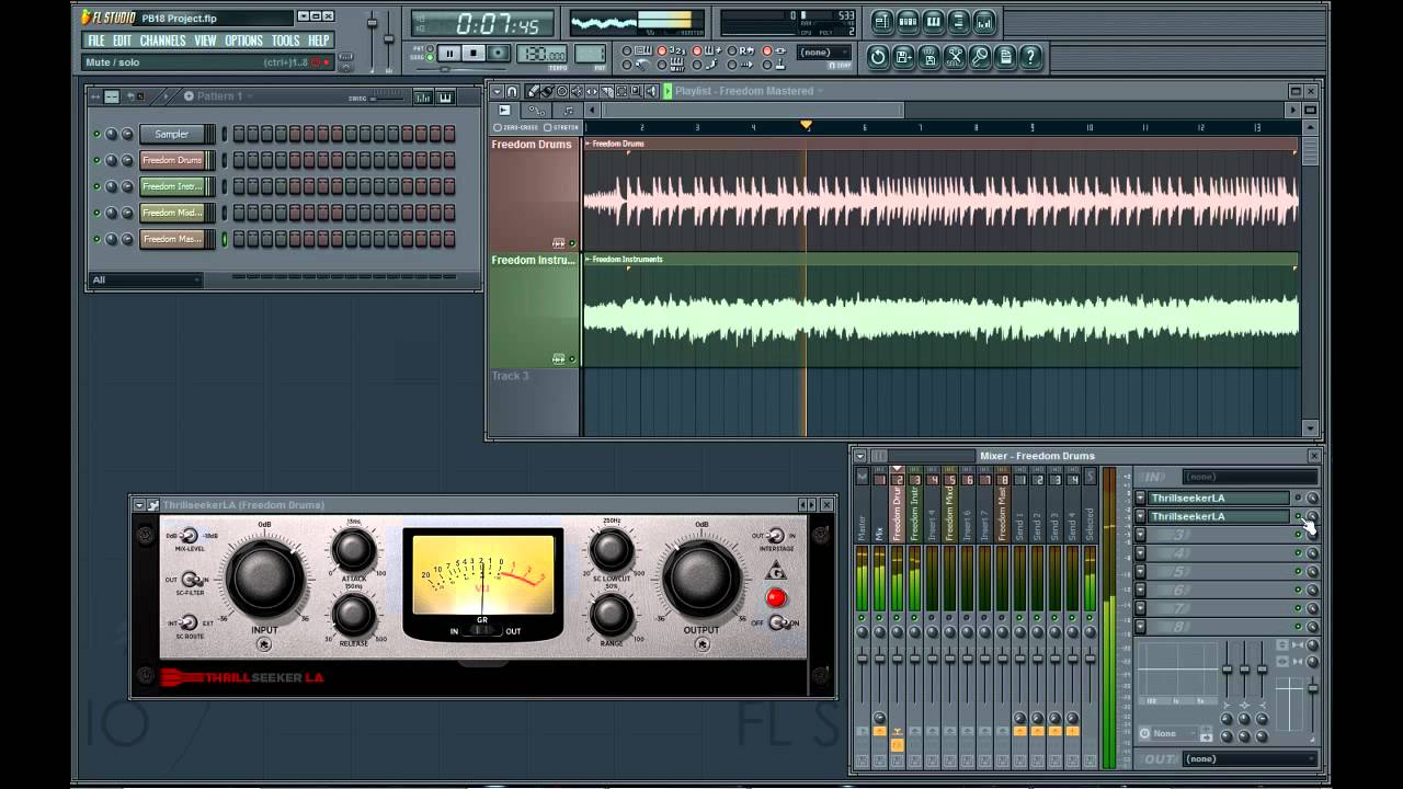 Cytomic The Glue VST Free Download