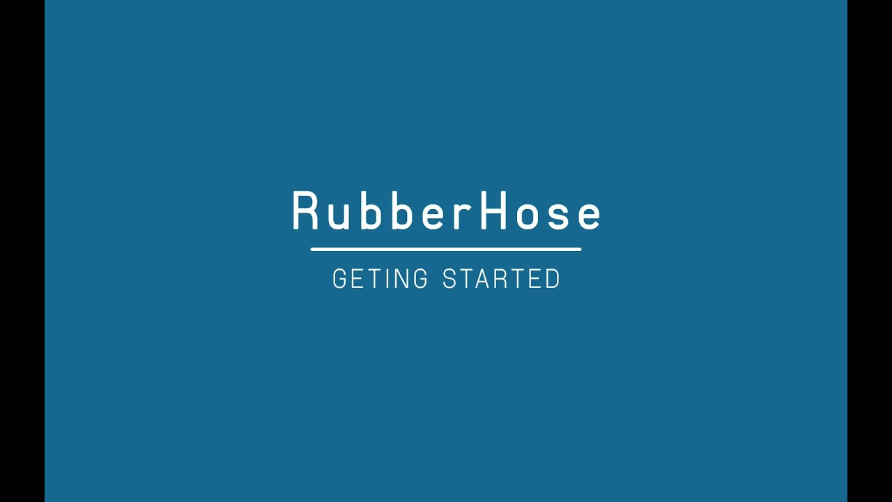 Download RubberHose v1.0 for Adobe After Effects