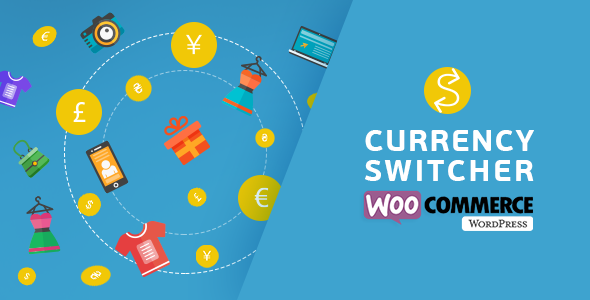 WooCommerce Currency Switcher v2.2.8.2