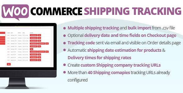 WooCommerce Shipping Tracking v17.8