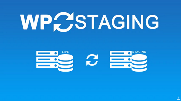 WP Staging Pro v2.6.9 – Creating Staging Sites