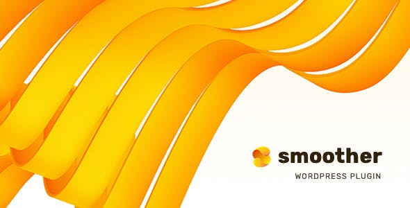 Smoother v1.0 – Smooth Scrolling for WordPress
