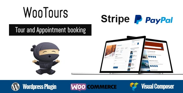WooTour v3.2.2 – WooCommerce Travel Tour Booking