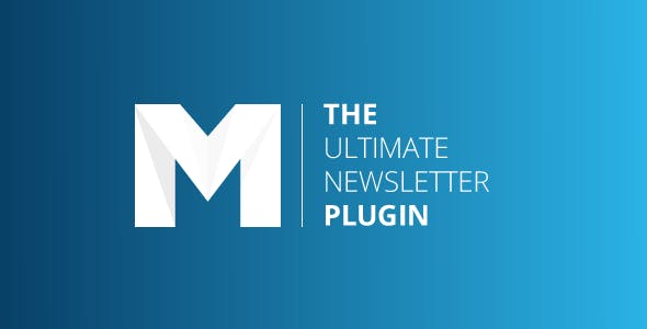 Mailster v2.4.4 – Email Newsletter Plugin for WordPress