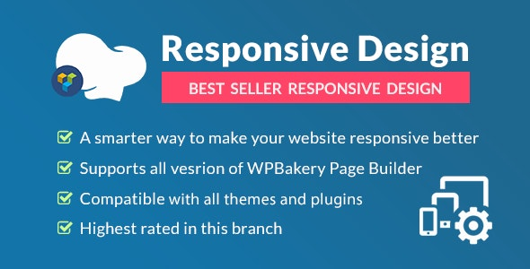 Responsive PRO for WPBakery Page Builder v1.2.4