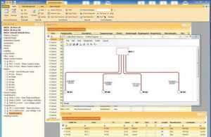 AVEVA Instrumentation and Electrical 12.1 SP3 Free Download