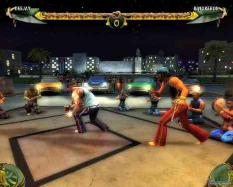 Martial Arts Capoeira free