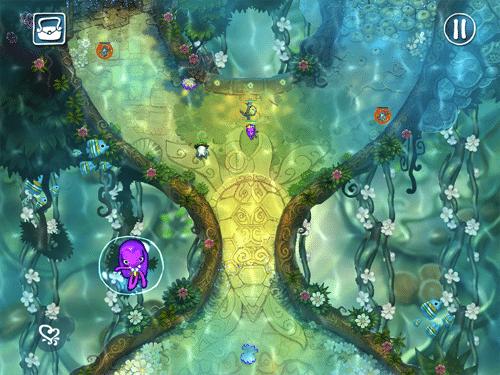 Squids PC Game Feature