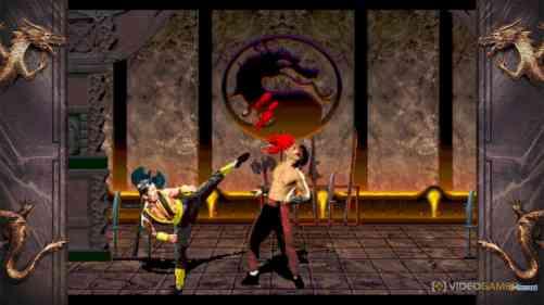 Free Mortal Kombat Arcade Kollection 2012 Setup