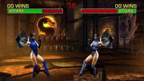Mortal Kombat Arcade Kollection 2012 Free