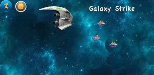 Galaxy Strike Download