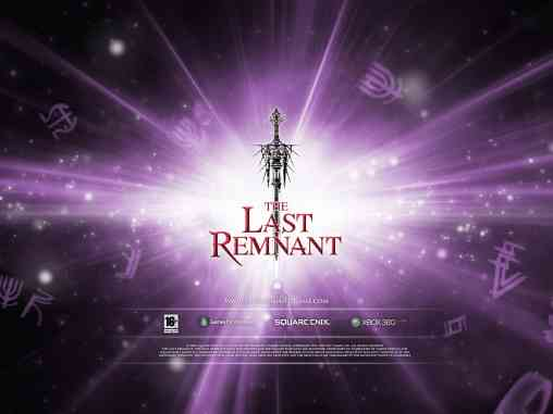 The Last Remnant Free Setup Download