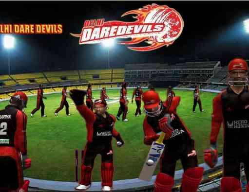 IPL 6 PC Game Free Setup