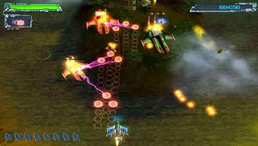 Galaxy Strike-1