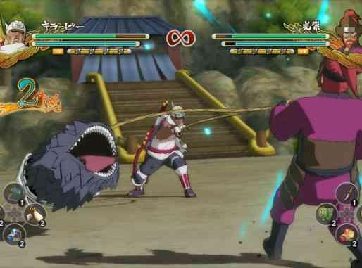 Ninja Storm 3 Free Download