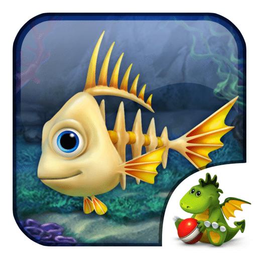 Fishdom Frosty Splash download
