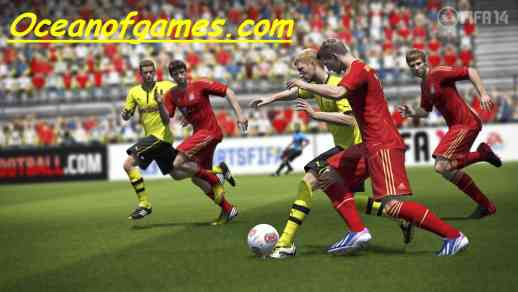 Fifa 2014 download