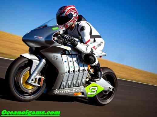Moto Racer Free