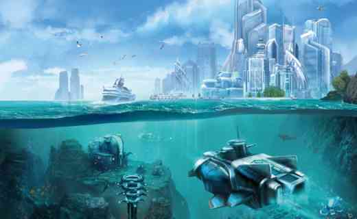 free download anno 2070