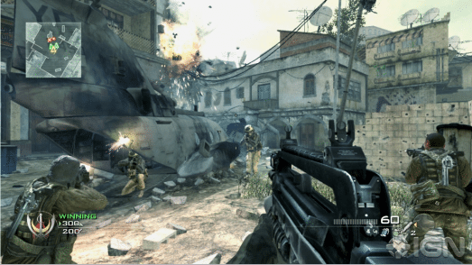 call of duty system requirements