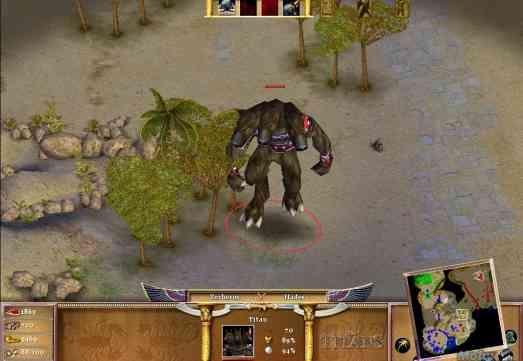 Age_of_Mythology_ setup