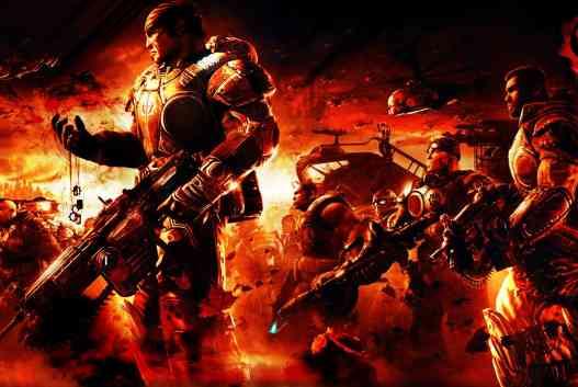 Free Gears Of War Game