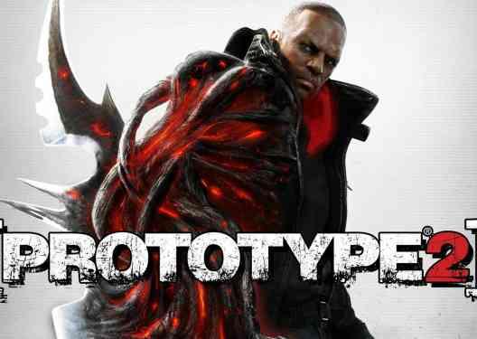 Prototype 2 logo