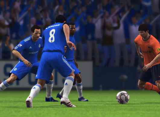 FIFA 10 Free Download Game