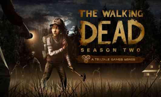 The Walking Dead Season 2 PC Game Free Download