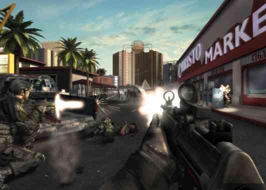 Tom Clancy's Rainbow Six Vegas download