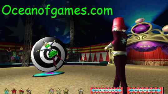 Circus World Game Download
