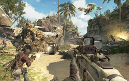 free download call of duty black ops 2