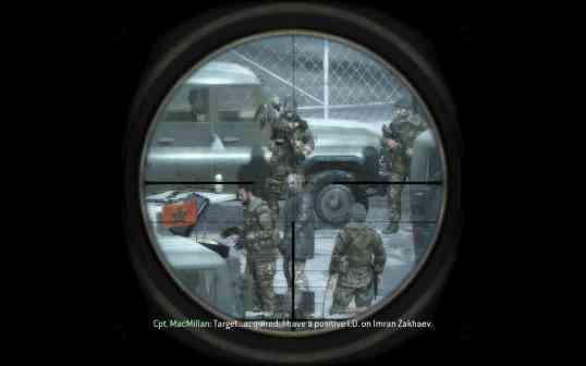 Call-of-Duty-4-Modern-Warfare free