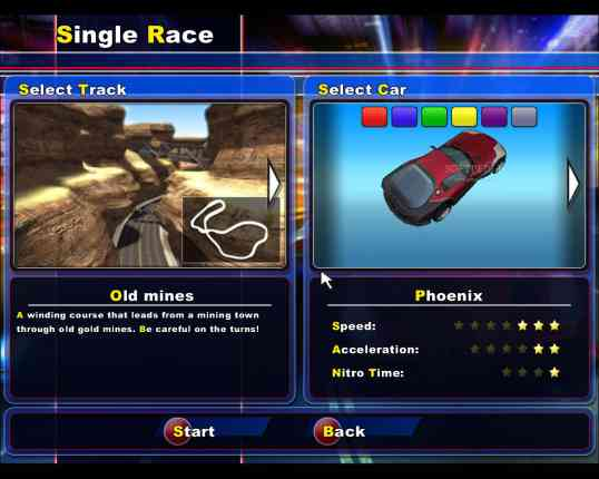 Extreme Racers Download