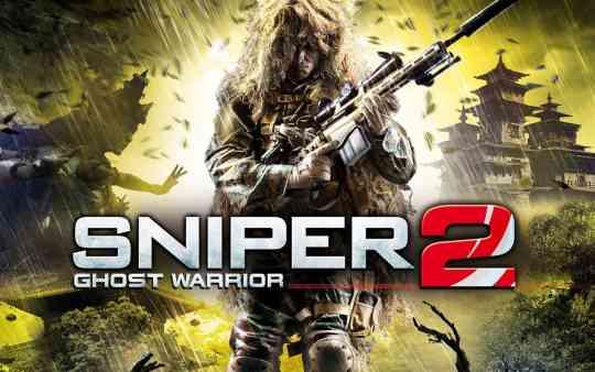 Sniper-Ghost-Warrior-2-Logo