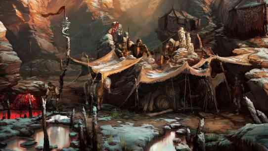 The Dark Eye Chains Of Satinav Free Game Play