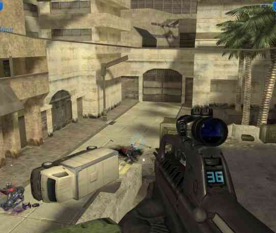 Halo 2 Game For PC
