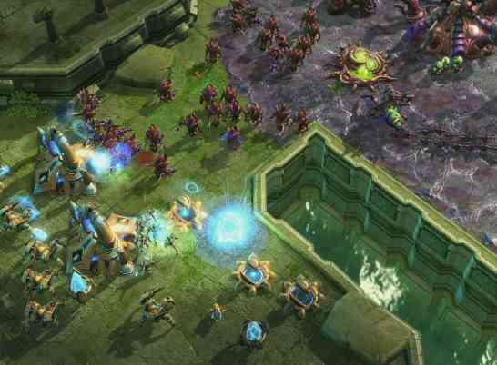 StarCraft 2 Wings Of Liberty Free Download