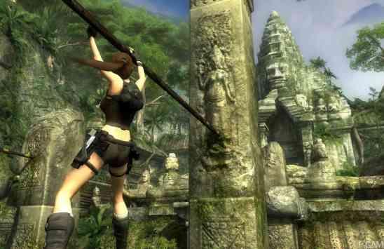 Tomb Raider Underworld Download Free