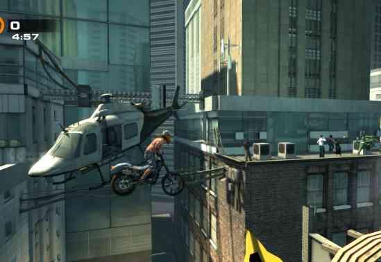 Urban Trial Freestyle PC Game Setup