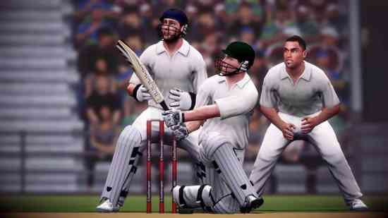 EA Sports Cricket 2013 Features